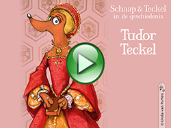 Tudor Teckel videoplay