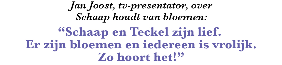 Quote Jan Joost van Gangelen